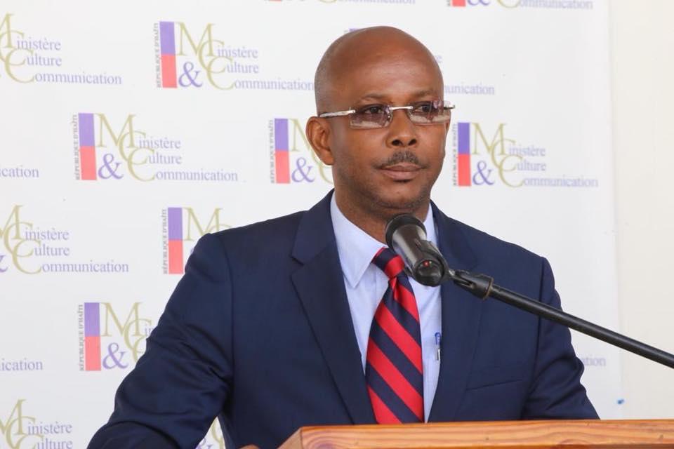 Mot du Ministre de la Culture et de la Communication à l'occasion de la Journée Internationale de la Danse, le 29 avril 2019