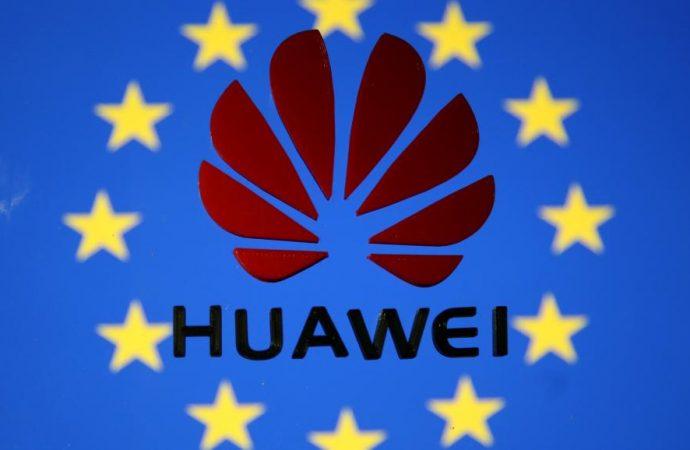 Huawei serait financé par la sécurité chinoise, selon la CIA