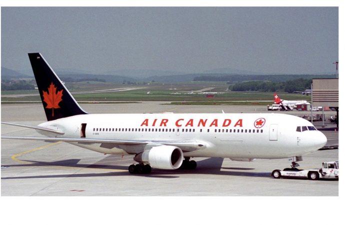 Air Canada a décidé de proroger la suspension de ses vols sur Haïti jusqu'au 17 juin prochain, en raison de l'insécurité qui sévit dans le pays.