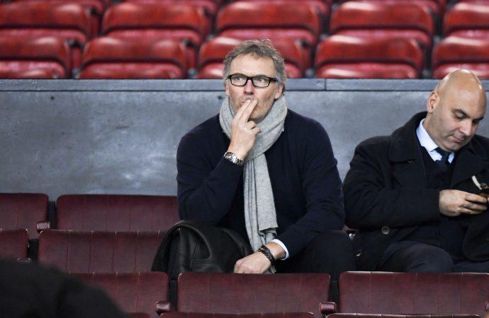 Football – Transferts – Aulas dément vouloir rencontrer Laurent Blanc cette semaine