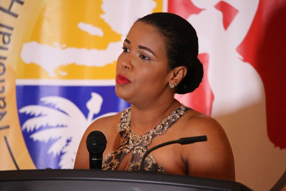 Lancement du premier Salon Haïti destination Mariage