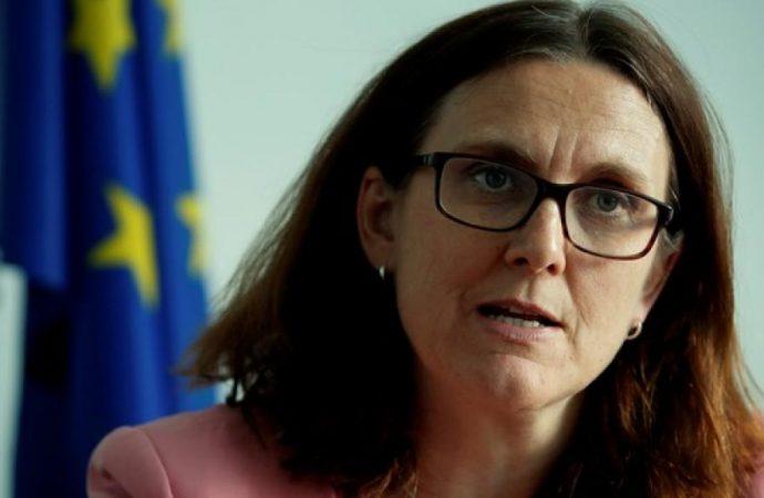 L'UE riposte aux subventions américaines à Boeing