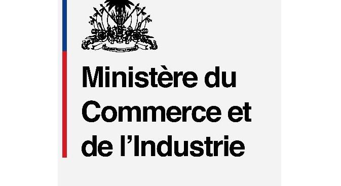 Arrêt de travail des employés du Ministère du Commerce et de l'Industrie