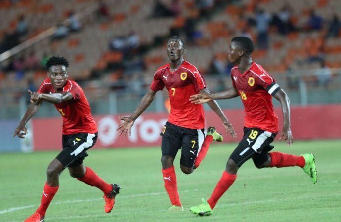 Angola, Cameroun et Nigeria seront de la partie