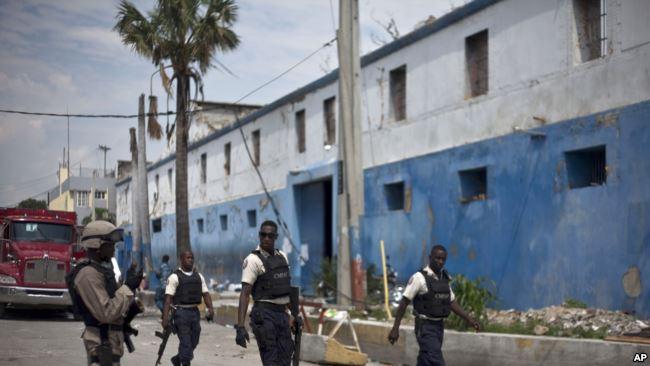 Quand allons-nous commencer par humaniser les espaces carcéraux en Haïti ?