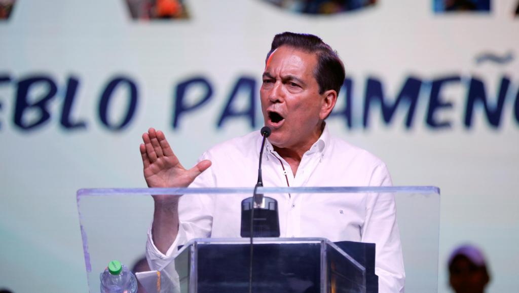 Panama : Le nouveau président Laurentino Cortizo veut lutter contre la corruption