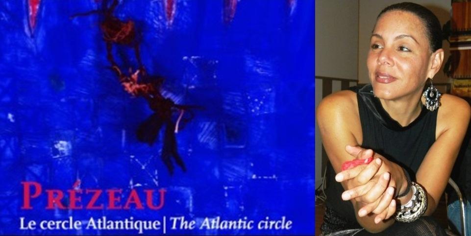 Aidez Barbara Prézeauà commémorer ses 30 ans de création artistique, à travers ce livre d'art : «Le cercle Atlantique»