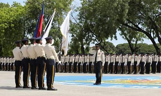 La Police Nationale se renforce : 656 nouveaux gradués