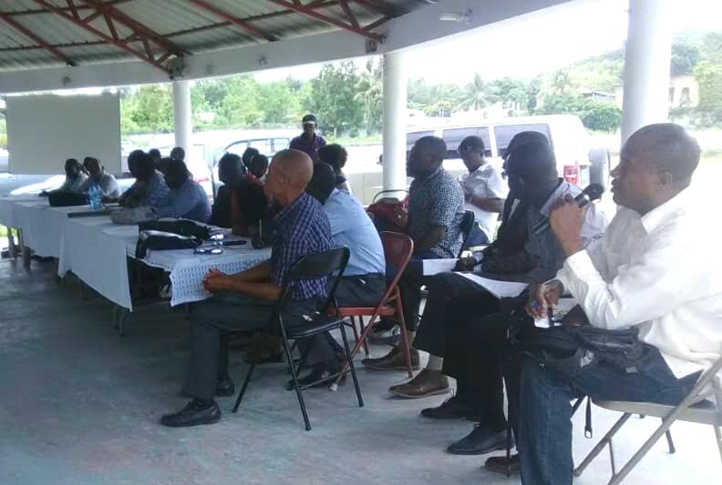 Le MPCE veut harmoniser les actions des ONG dans le Sud