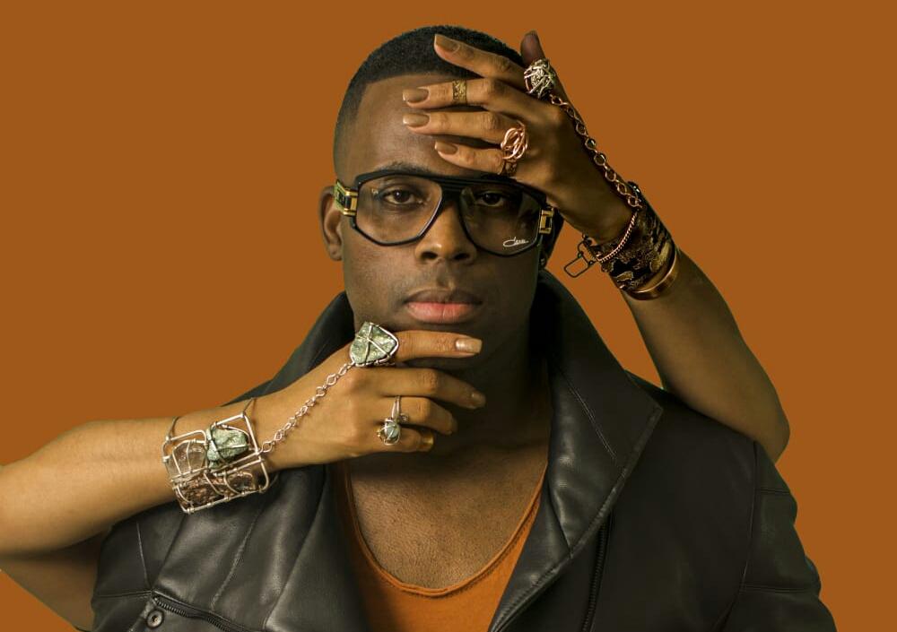 Qui est Rooby Man, l'enfant d'Haïti, nouvelle star de la world music aux USA ?