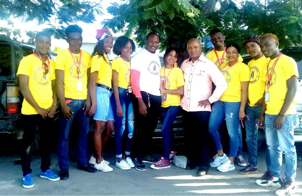 Carifesta XIV : le Club Explosion de Jacmel représentera Haïti à Trinidad et Tobago