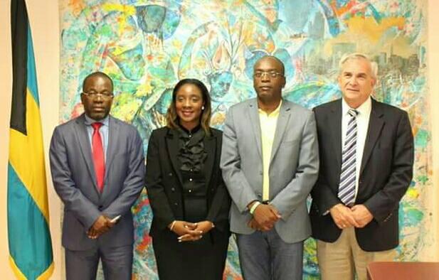 Haïti/Entrepreneuriat : La CARICOM soutient des jeunes à créer des emplois