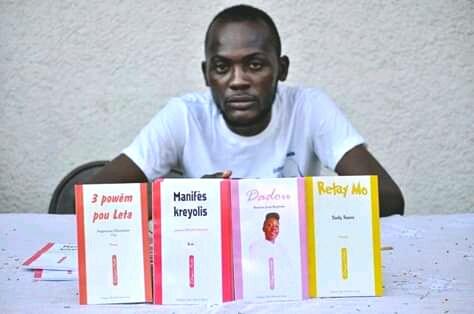 Edisyon Freda: un engagement dans la promotion de la littérature créole