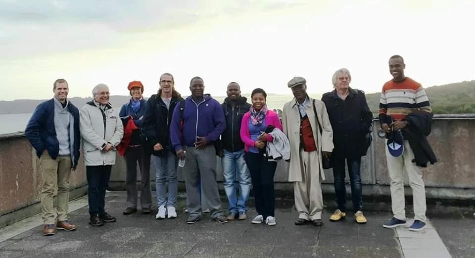 Pêche : participation de quatre experts haïtiens à des colloques en France sur les aires marines protégées