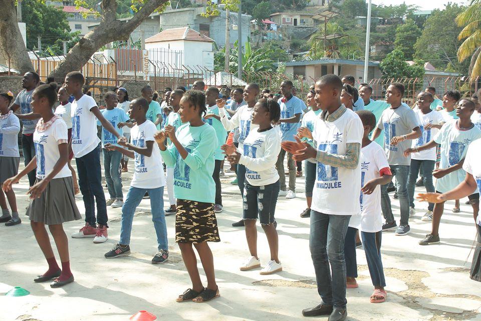 Lancement des premières activités du programme «Sport-Santé»