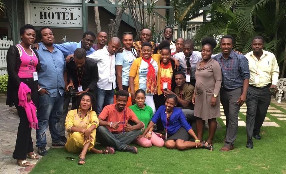 L'UFMORH: des journalistes formés sur le respect des droits des personnes handicapées