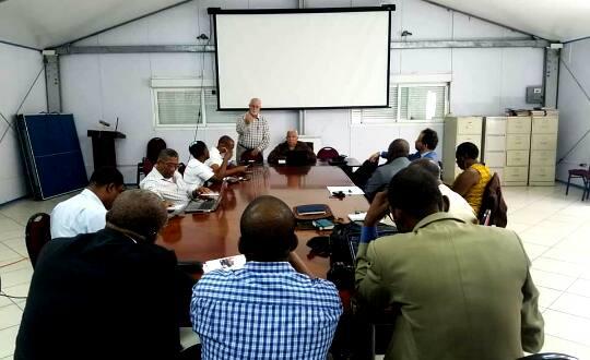 L'expertise cubaine en matière de géorisque au service d'Haïti
