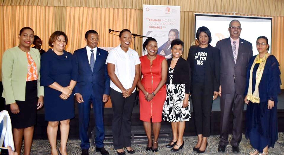 FEFHA: Les femmes, moteur du Développement Durable