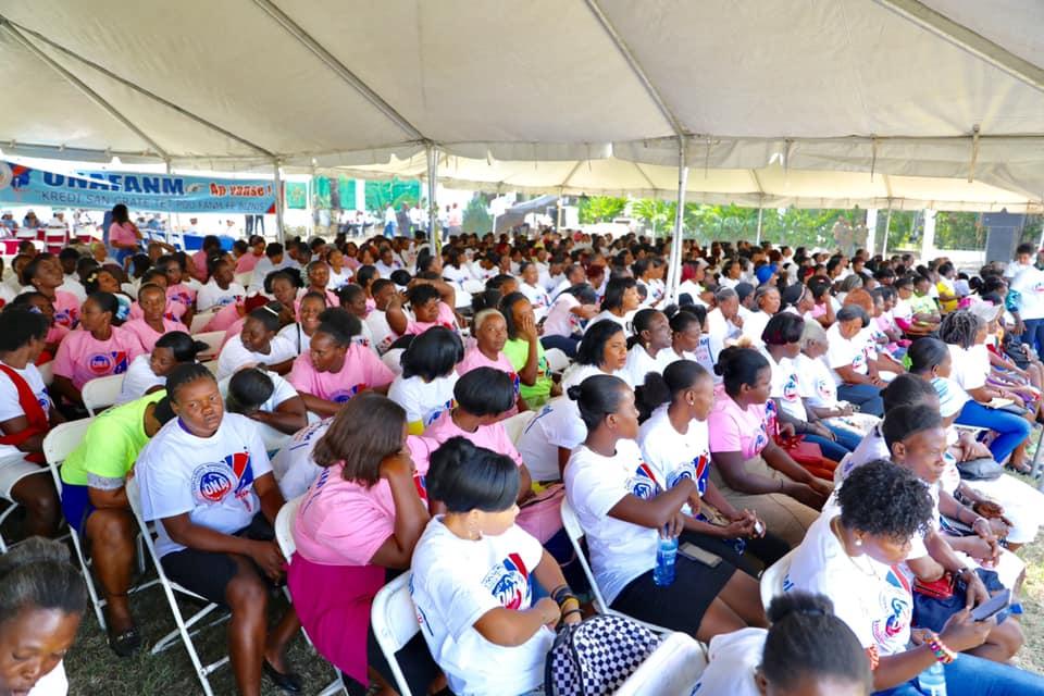 ONA FANM: des crédits à 2026 femmes en quartiers prioritaires