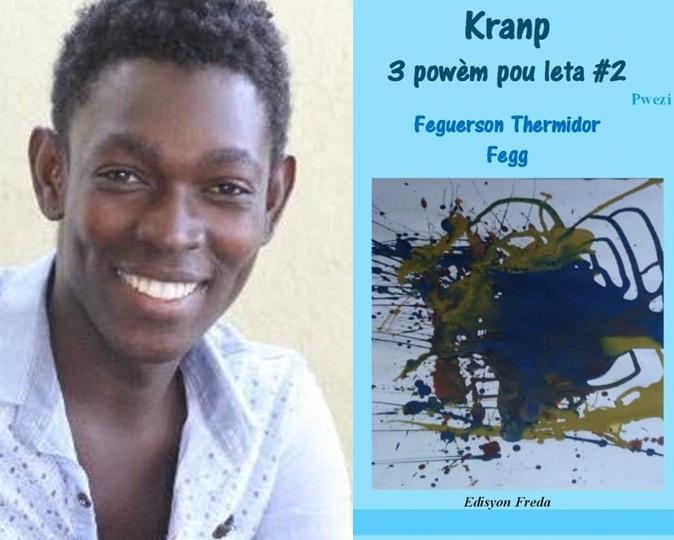 Kranp Feguerson Thermidor: yon pwezi sinematografik