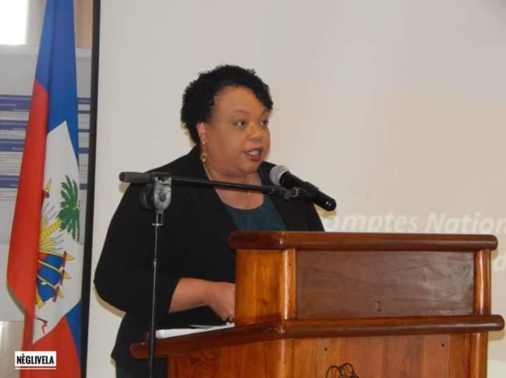 MSPP: Présentation du rapport statistique et des comptes nationaux de la santé