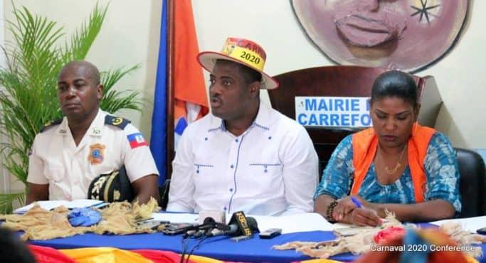 Carrefour lance la 12e édition de son carnaval