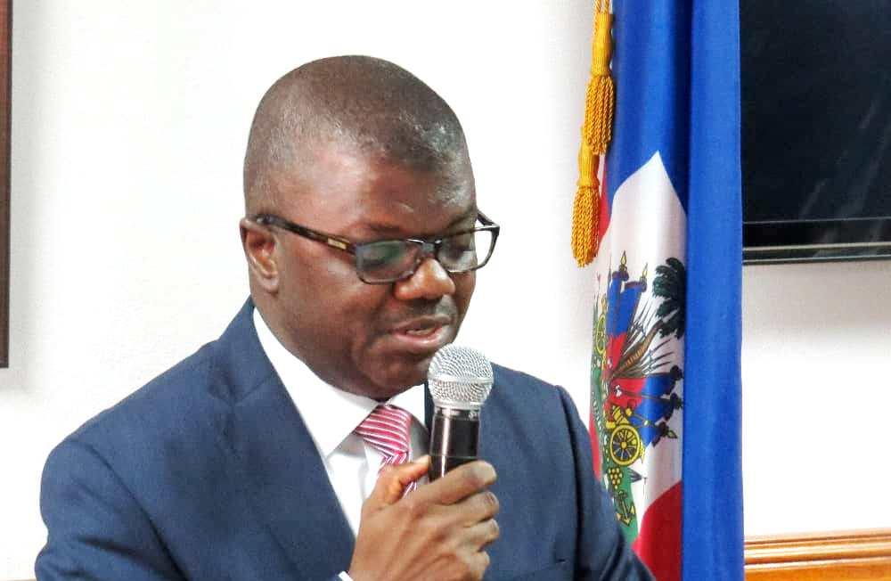 Un Directeur général à la Banque Nationale de Développement Agricole (BNDA)