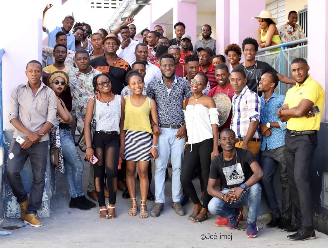 KIREKK, une nouvelle structure d'éducation communautaire et de promotion de la culture à Carrefour-feuilles