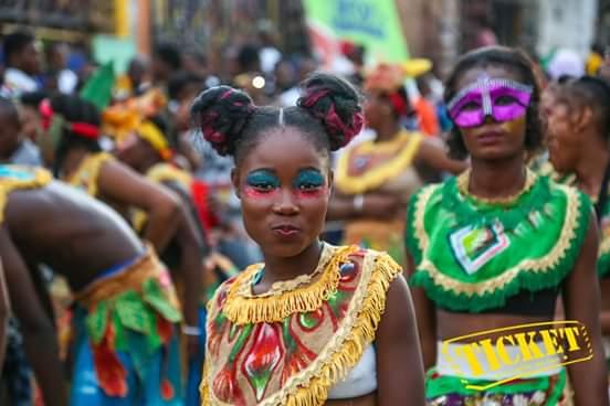 Carnaval 2020 : Carrefour a assuré