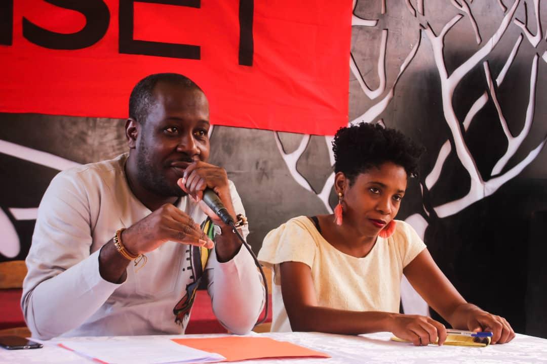 Zansèt questionne les acquis de février 1986 dans la lutte démocratique en Haïti