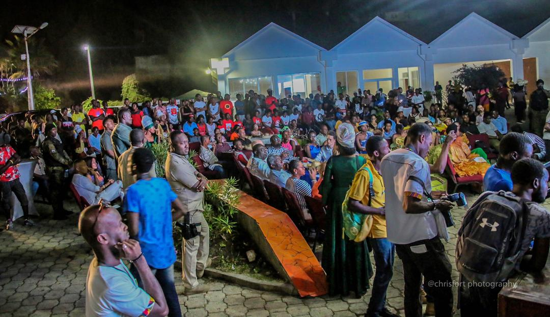 Jacmel : Le plaisir d'un 14e Cocktail poétique