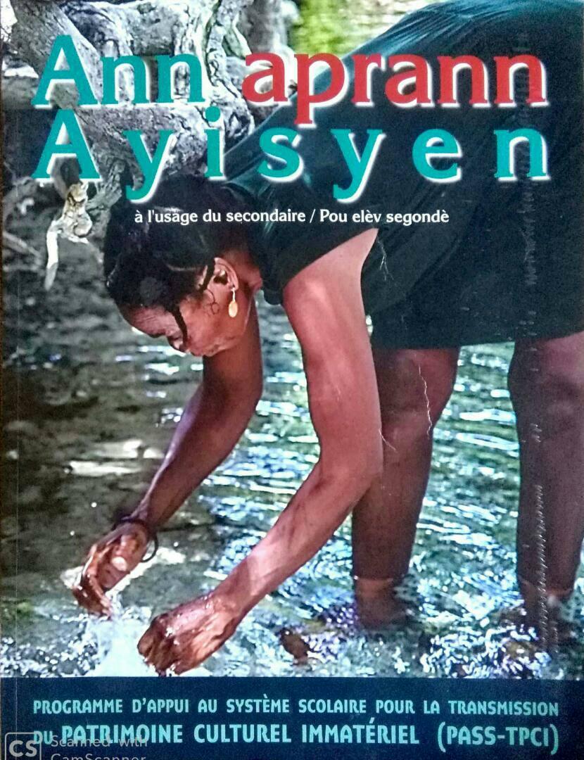 «Ann aprann Ayisyen» pour la transmission du patrimoine culturel immatériel d'Haiti