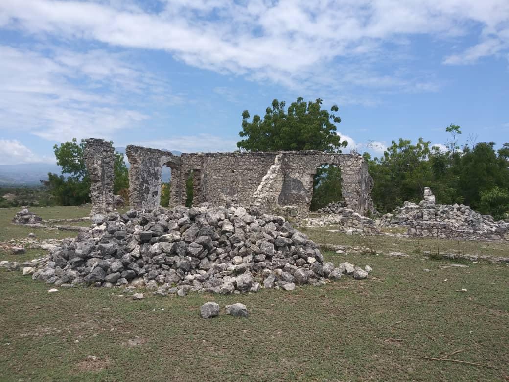 Camp-Gérard : Lieu historique chargé de symbolisme, méprisé dans le Sud