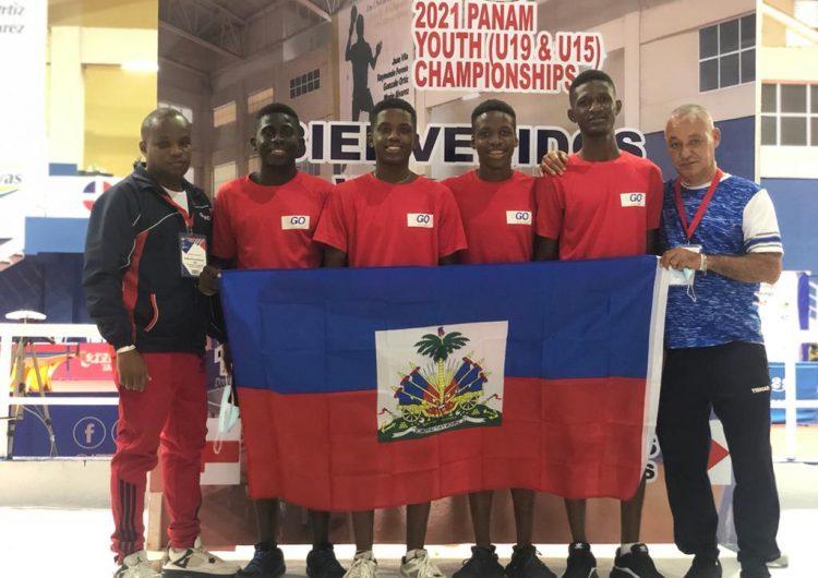Tennis de Table/ tournoi juvénile panaméricain : La participation d'Haïti acclamée par le comité d'organisation