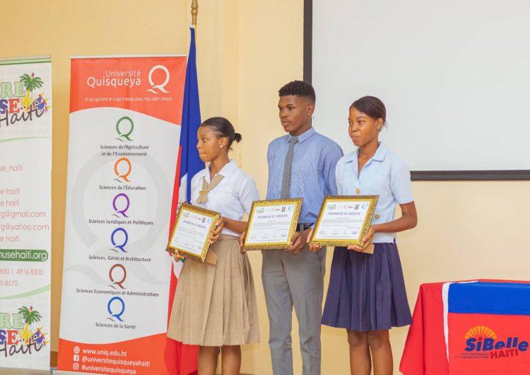CEMUH: Remise des prix de la deuxième édition du concours national de dissertation
